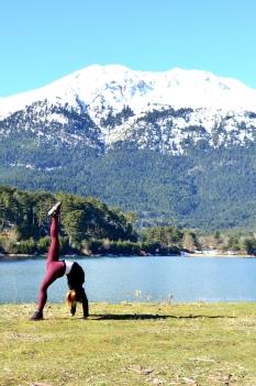 Χειμερινή Άσκηση!